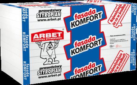 Arbet FASADA KOMFORT 0,042 26cm
