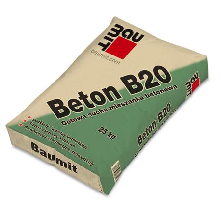 Baumit Beton B20
