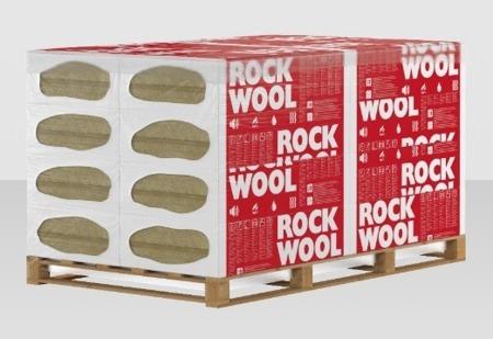 Rockwool Frontrock Max E
