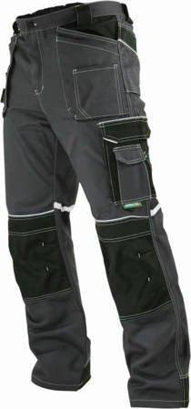 Spodnie robocze BHP monterskie ALLROUND LINE