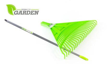 Stalco Garden Grabie ogrodowe proste 50 cm