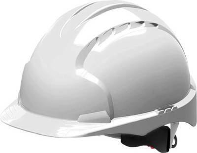 Stalco Hełm przemysłowy EVO3 biały