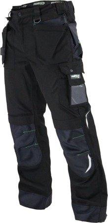 Stalco Spodnie robocze CANVAS