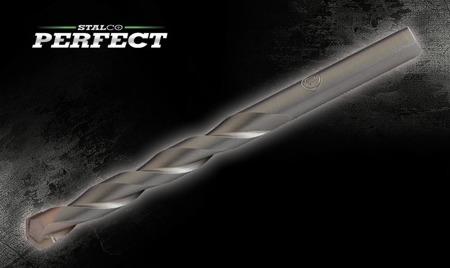 WIERTŁO DO BETONU CYLINDRYCZNE  14,0 X 400 MM  STALCO  PERFECT  S-71336